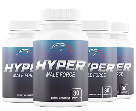 Hyper Male Force Supplement
