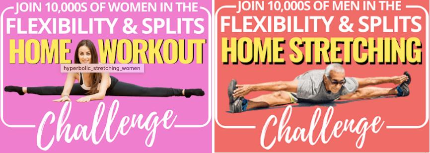 Hyperbolic Stretching Program