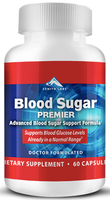 Blood Sugar Premier Pills