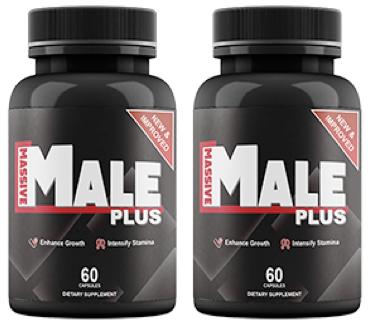 Massive Male Plus Supplement Review