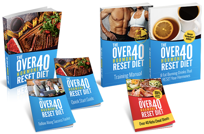 Over 40 hormone Reset Diet Reviews