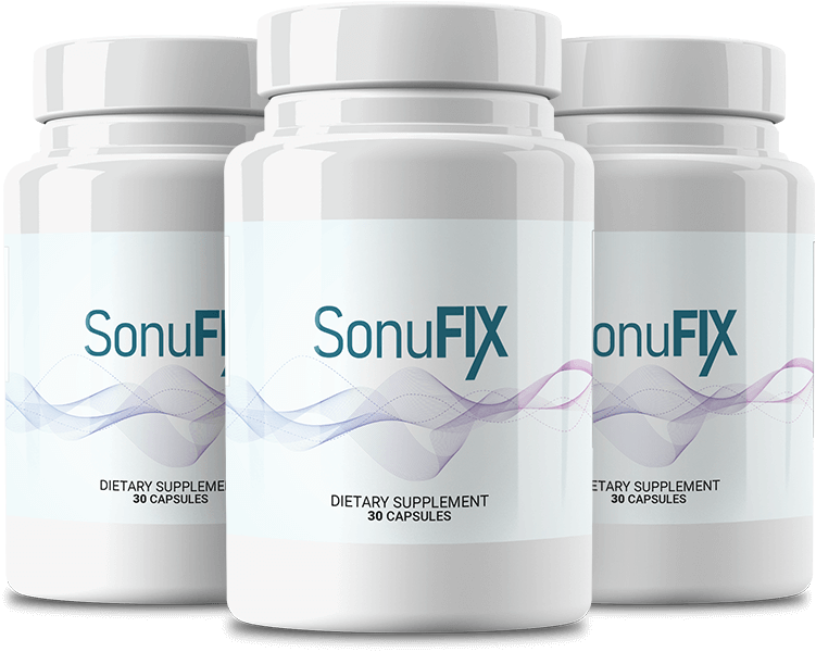 SonuFix Review - Safe to Use? Scientifically PROVEN Research