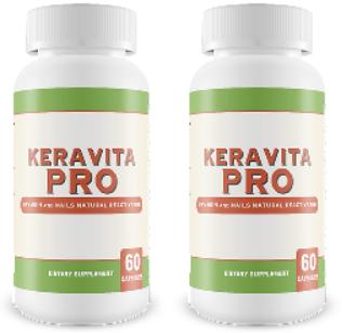 Keravita Pro Supplement Review