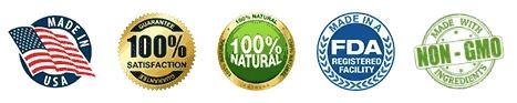 Prorganiq Sugar Balance Benefits