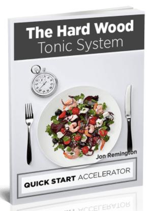 The Hardwood Tonic System Reviews