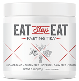 Eat Stop Eat Fasting Tea Review