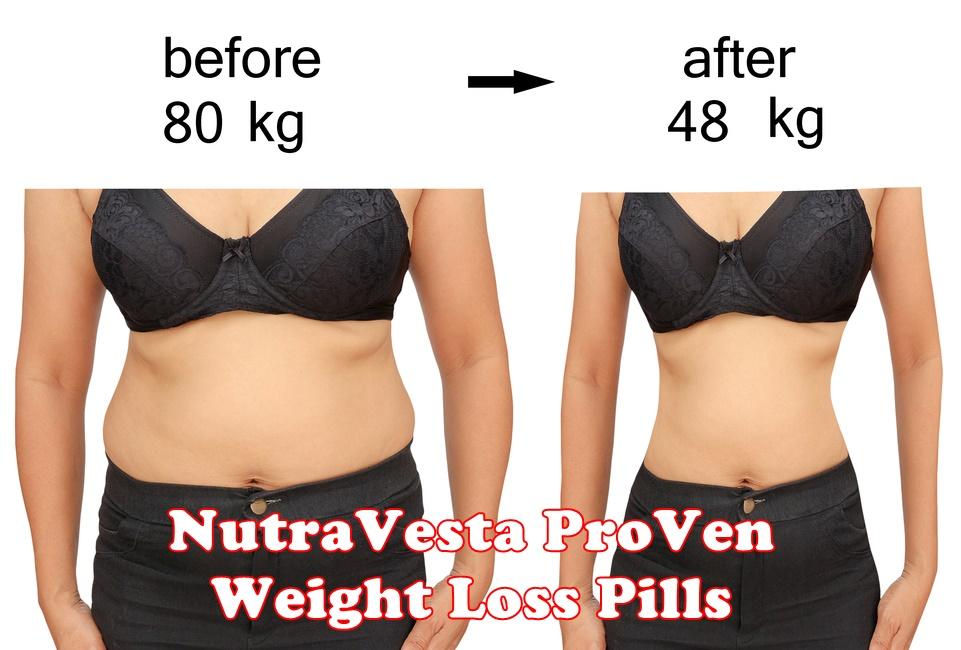 Nutravesta Proven Supplement