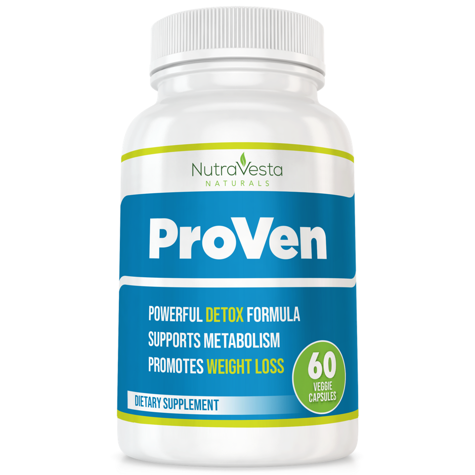 Proven Weight Loss Supplement