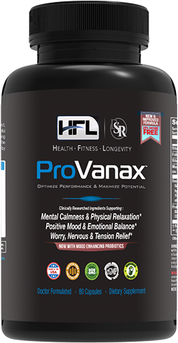 HFL ProVanax Supplement Review