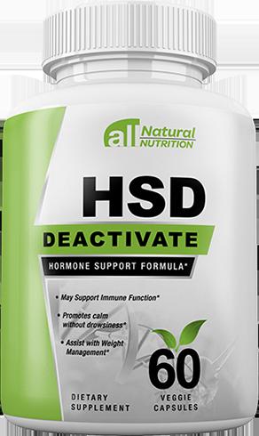HSD Deactivate Supplement