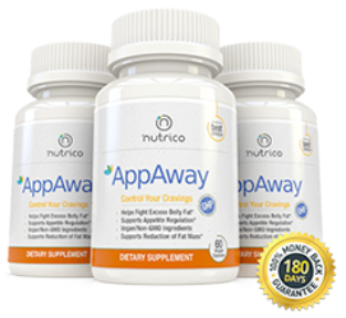 Nutrico Appaway Review