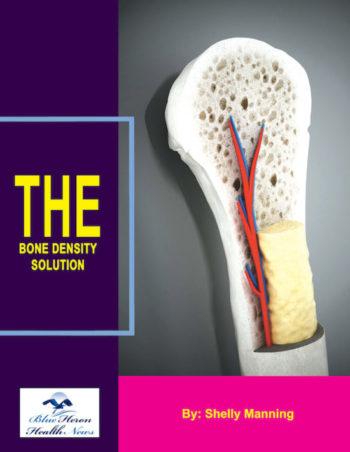 The Bone Density Solution Book Download