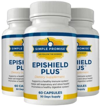 Epishield Plus Supplement