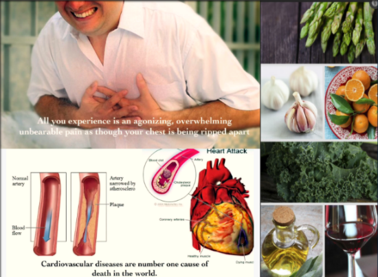 The Oxidized Cholesterol Solution Review