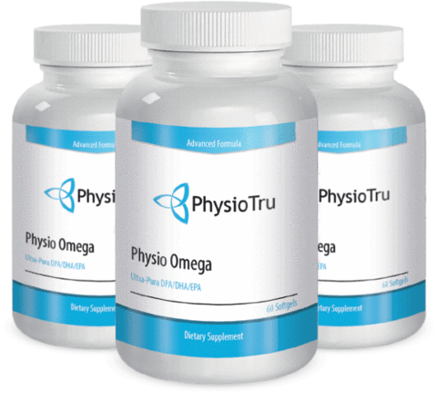 Physiotru Physio Omega Review