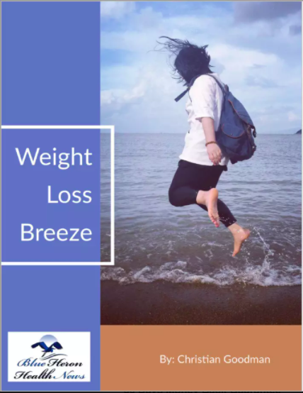 Weight Loss Breeze Reviews
