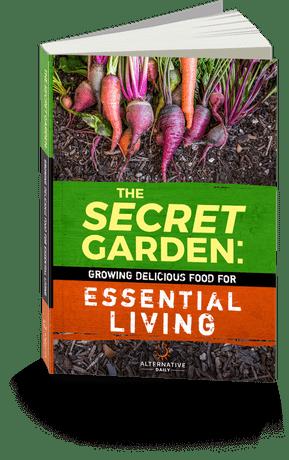 The Secret Garden Seed Vault Bonus