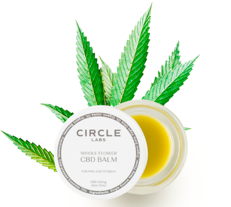 3x Strength CBD Pain Balm Review