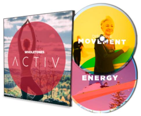 Wholetones ACTIV Review