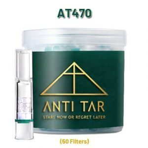 Anti Tar Reviews