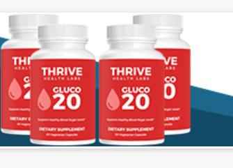 Gluco 20 Supplement Reviews: Breakthrough Formula for Diabetes