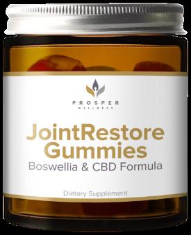 JointRestore Gummies Real Reviews